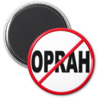 No Oprah Magnet
