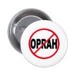 No Oprah Pin
