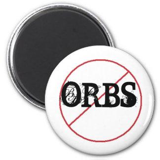 NO ORBS - magnet