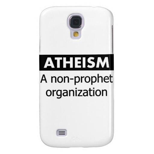 No organización del profeta