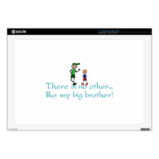 No Other Big Brother Laptop Decals