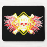 No Outlet_II Mouse Pad