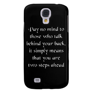 No pague ninguna mente