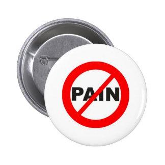 NO PAIN BUTTON