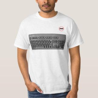 No Panic T-Shirt