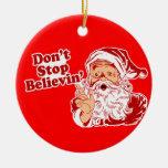 ¡No pare Believin! Ornamentos Para Reyes Magos