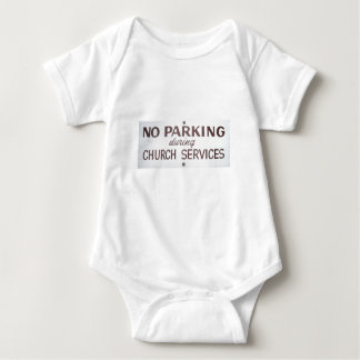 No Parking Shirt