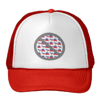 NO Party Cap Trucker Hat