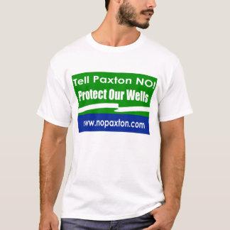 No Paxton T-shirt