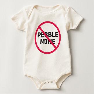 No Pebble Onsie Baby Bodysuit