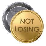 No perdiendo pin