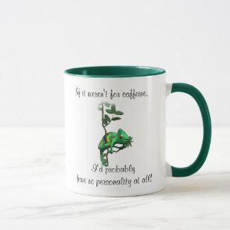 No Personality Mug