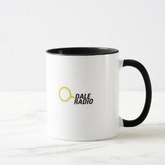 No Phone Calls Before Coffee Mug