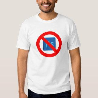 No Photoshopping Shirts