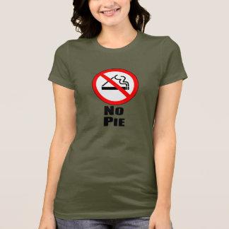 No Pie T-Shirt