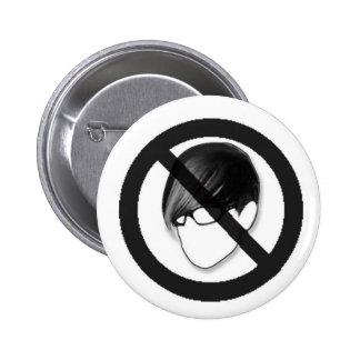 No... Pinback Button