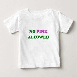 No Pink Allowed Shirt