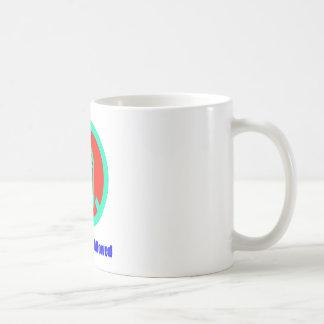 No Pirates Allowed Coffee Mug