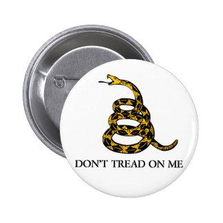 No pise en mí el botón de la serpiente