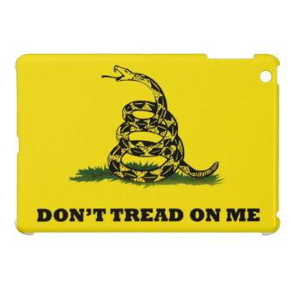 No pise en mí la bandera