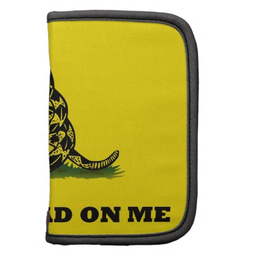 No pise en mí la bandera del gadston organizador