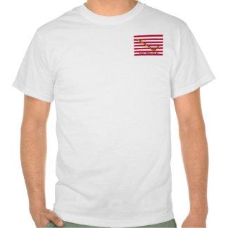 No pise en mí tshirts