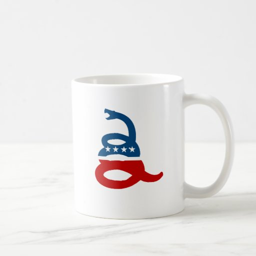 No pise en mí taza de café