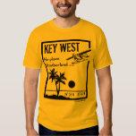 No place ... Key West T-Shirt