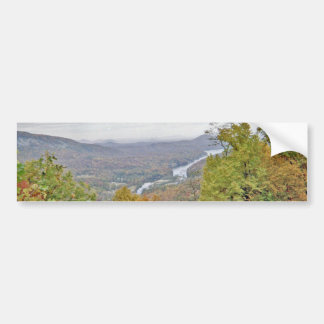 No Place Like Chimney Rock Bumper Stickers