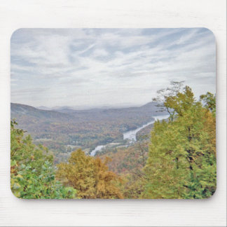 No Place Like Chimney Rock Mouse Pad