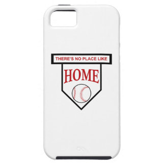 NO PLACE LIKE HOME iPhone 5 COVER