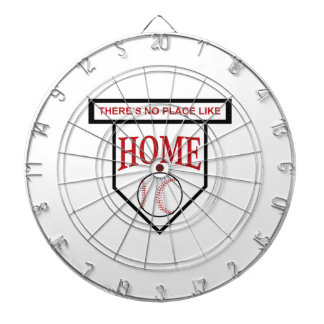 NO PLACE LIKE HOME DART BOARDS