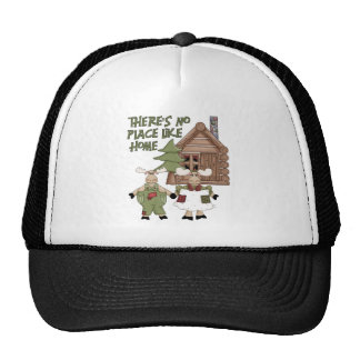 No Place Like Home Hat