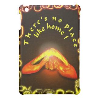 no place like home iPad mini case