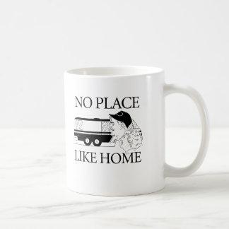 No place like home T-tshirt Coffee Mug