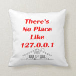 no place like home throw pillows