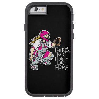 No Place Like Home Tough Xtreme iPhone 6 Case