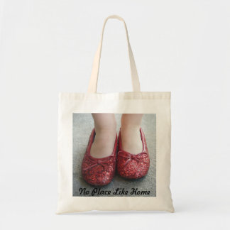 No Place Like It Bag