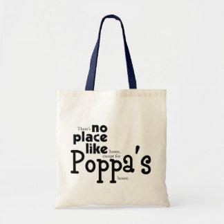 No Place Like Poppa's Bag