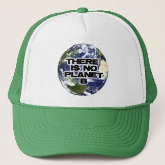 No Planet B Trucker Hat