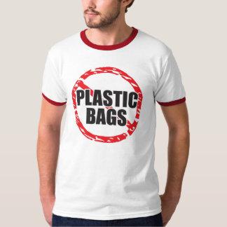 No Plastic Bags T-Shirt