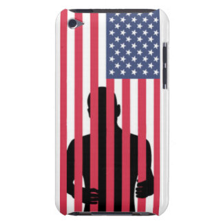 No Political Prisoners Barely There iPod Cases