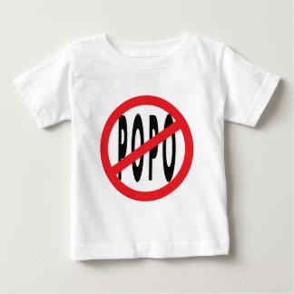 NO POPO! BABY T-Shirt