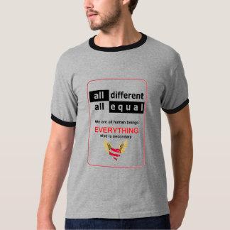 No prejudice T-Shirt