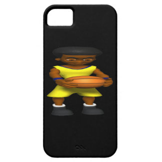 No Pressure iPhone SE/5/5s Case