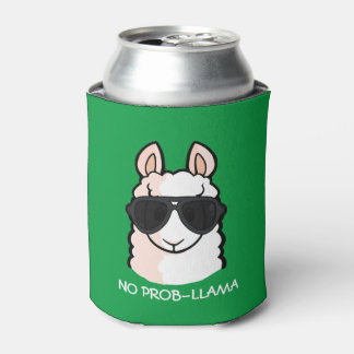 No Prob-Llama Can Cooler