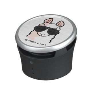 No Prob-Llama Speaker