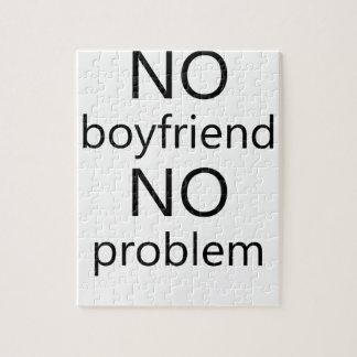 no problem jigsaw puzzle