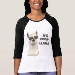 No Problem Llama Shirt