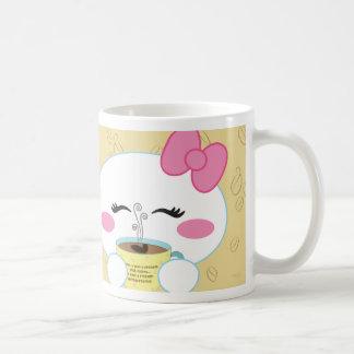 No Problem with Coffee Coffee Mug